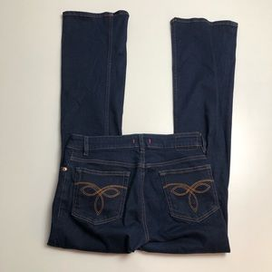 Ted Baker Bootcut Jeans Womens Size 28